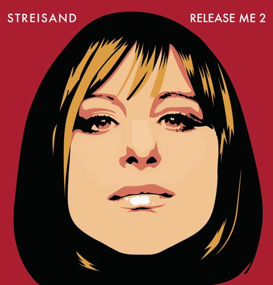 Streisand - Release Me 2